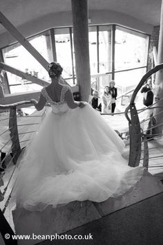 Forrest Hills Wedding Fayre showing Ronald Joyce style Belinda
