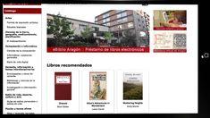 #eBiblio, nuevo servicio de préstamo de #ebooks de las bibliotecas públicas españolas.