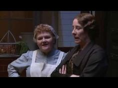 Behind The Scenes Of Downton Abbey: With Phyllis Logan and Lesley Nicol