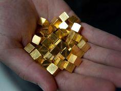 Cubinhos de Ouro ❥ BitGold begins trading on TSX Venture Exchange as gold transaction platform builds momentum