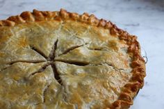 There's a new meat pie in town: The Acadian pie, traditionally eaten at Christmas that hails from the Maritimes. There's a new meat pie in town: The Acadian pie, traditionally eaten at Christmas that hails from the Maritimes. Christmas Meat, Christmas Baking, Tortiere Recipe, Minced Beef Pie, French Meat Pie, French Canadian Meat Pie Recipe, Food Network Recipes, Cooking Recipes, Meat Pie Recipes