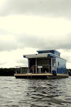Hausboot II