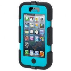 Griffin Apple iPhone 5 Survivor Case - Black Pebble | RP: $49.99, SP: $49.99