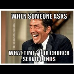 "Pentecostal Probs I remember when I was little, me and my older sister just didn't know how to explain this to our neighbor friends ""well it depends...."" :)"