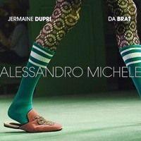 JERMAINE DUPRI  DA BRAT ALESSANDRO MICHELE EVERYTHING GUCCI by Lil Yachty 22 on…