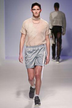 Tsepo Tsotetsi Spring-Summer 2018 | South Africa Menswear Week