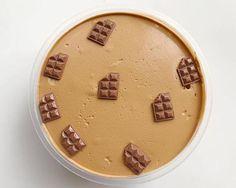 Chocolate Icecream Slime