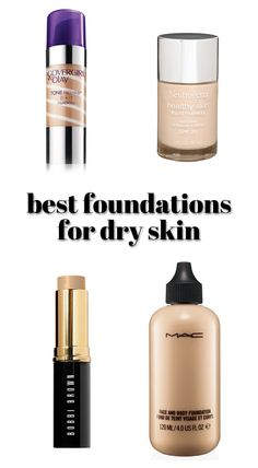 Best foundation for mature aging skin find the best - Best kind of foundation pict ...