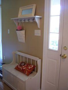 Foyer Idea