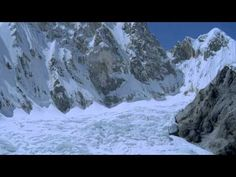 Touching the Void directed by Kevin MacDonald (2003)