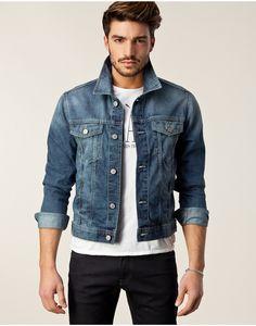 Denim Jacket | amodernirishman