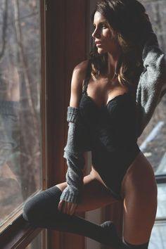"womenexcellence: ""Image by Toronto Glamor Photographer, danny cana """