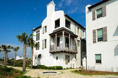 Alys Beach FL Vacation Rental Listings | Homes and Properties