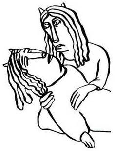 Saints. By Guilherme Pilla. 2001.