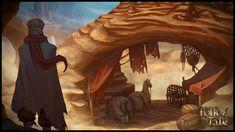 Games Foundry: Folk Tale Blog: Folk Tale Dev Blog 14