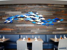 PassionFish in Bethesda Opens with More Sushi and Weekend Brunch - Eater DC
