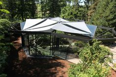 Greenhouse Botanical Garden Grueningen
