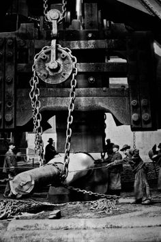 forging press. 1861