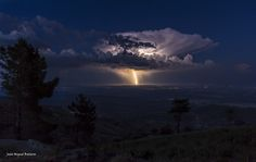 Tormenta / Storm by Jesus Miguel Balleros on 500px