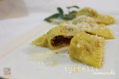 tortello dolce  (cremasco)