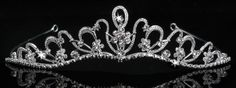 En Vogue #Tiara T818 for #Quinceañera. #tjformal $63