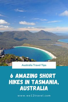 Looking for some hiking inspiratie in Tasmania? Then make sure to check this article with the best hikes on Australia's 'apple island'! Winter Hiking, Best Hikes, Day Hike, Outdoor Woman, Ultimate Travel, Australia Travel, Outdoor Travel, The Great Outdoors, Kayaking