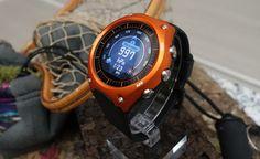 Casio renait de ses cendres avec une smartwatch sous Android Wear