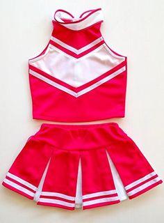 Resultado de imagen para cheerleader uniforms