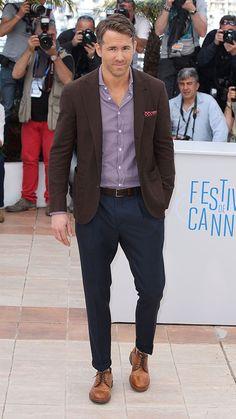 Cannes 2014 Ryan Reynolds