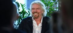 5 Things Every Entrepreneur Must Do to Be Successful, According to Richard Branson - What The Goss Best Startup Ideas, Space Tourism, Starting A Company, Balloon Flights, Online Profile, Marketing Budget, Best Positions, Richard Branson, Einstein