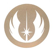 Reflective Star Wars Jedi Order Logo Vinyl Decal - Galactic Republic White Window Sticker Empire Tactical http://www.amazon.com/dp/B00U6HHO6A/ref=cm_sw_r_pi_dp_thNdvb1G5HX0Q