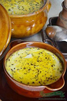 Ciorba de cartofi cu tarhon My Recipes, Soup Recipes, Vegetarian Recipes, Cooking Recipes, Romania Food, Hungarian Recipes, Romanian Recipes, Good Food, Yummy Food