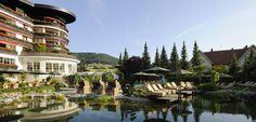 Hotel Bareiss, Schwarzwald, Germany