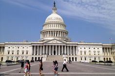 US Capitol #travel #usa    You can get discounts on traveling to D.C. at www.whitehouse.cm , thanks.  whitehouse.cm