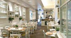 Biancolatte. Via Turati 30, Milano 02 62 086 177 Collazione, pranzo/brunch, happy hour, aperitif, cena. 7/7