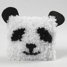 Eläintyyny ryijystä Crochet Home, Knit Crochet, Slime Galaxy, Origami, Le Slime, Rya Rug, Le Point, String Art, Home Deco