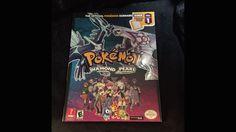 Pokemon Diamond & Pearl Strategy Guide