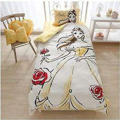 Princess Belle Room Decor Disney Princess Belle Inspired Room On Etsy  Bedroom Decor