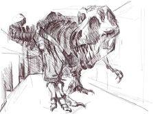 Videoskisse fra introkurs i dyreanatomi på Granum.