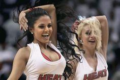 Miami Heat Coach dating cheerleaderAsiatisk Dating registrere deg