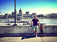 #Budapest #Parliament