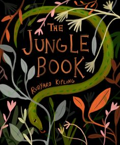 the jungle book - sarah green