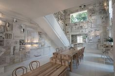 """""""Hueso"""" Restaurant - Picture gallery"""
