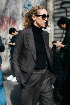 FWAH2017 street style milan fashion week fall winter 2017 2018 looks trends sandra semburg trends ideas style 164