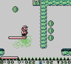Super Mario Land 2: the Land of 6 Golden Coins on the Game boy Crammer podcast