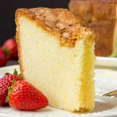 Mile High Pound Cake recipe from Call me PMc on The Country Cook. A featured potluck recipe. I cannot get enough of pound cake. This one looks and sounds amazing. Would be SO good with some fresh fruit! Food Cakes, Cupcake Cakes, Bundt Cakes, Cupcakes, Baking Cakes, Pound Cake Recipes, Easy Cake Recipes, Dessert Recipes, Treats