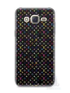 Capa Capinha Samsung J7 Louis Vuitton #3 - SmartCases - Acessórios para celulares e tablets :)