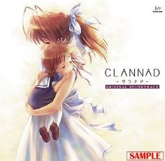 Game Music,Clannad Original Soundtrack,CD Album  listed at CDJapan! Get it delivered safely by SAL, EMS, FedEx and save with CDJapan Rewards!