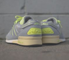 0eae10513 adidas Originals ZX 710-Ice Grey-Glow-Aluminium