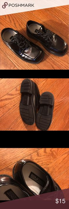 Kids (Toddler) Dress shoes Gently worn, great condition Deer Stags Shoes Dress Shoes